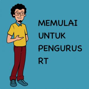 PENGURUS RT